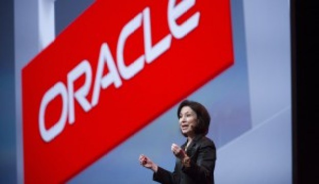 Safra Catz, co-chief executive officer of Oracle Corp. (Pic- Getty Images)