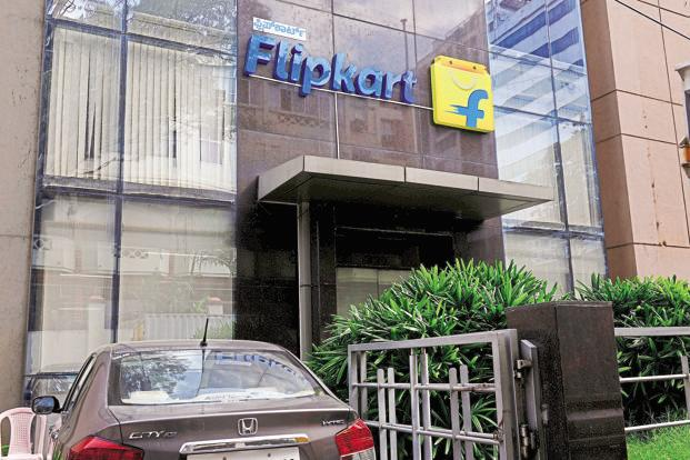 Flipkart office