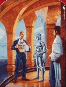 Asimov Humanoid Robots