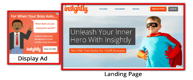 converting landing pages 2