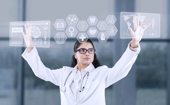 technology indian healthcare