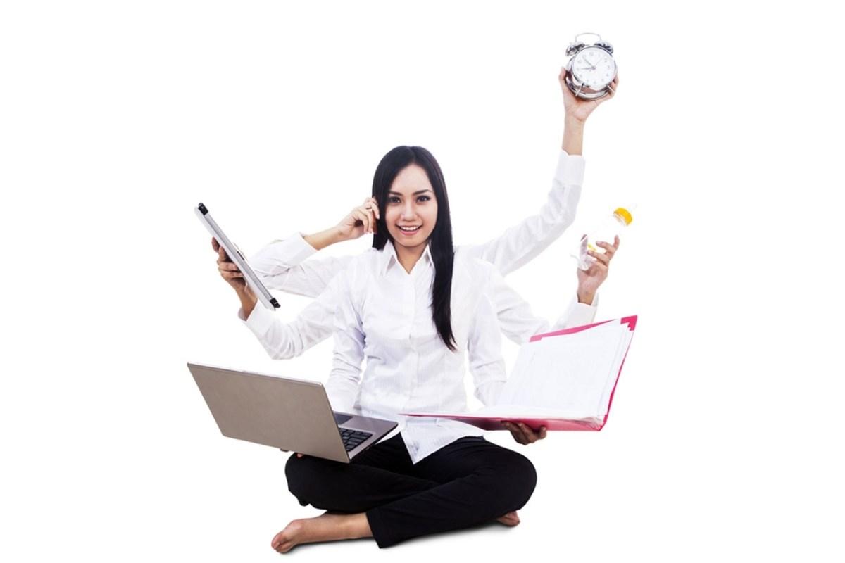 work life balance women entrepreneurs