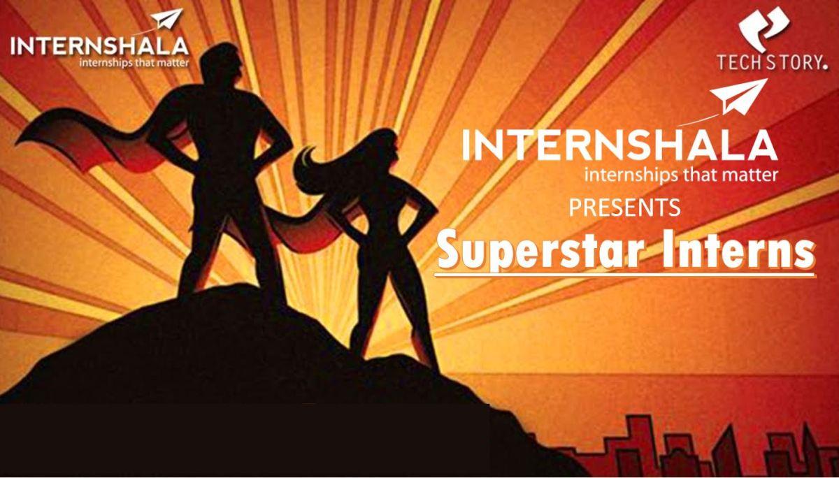 superstar interns quote