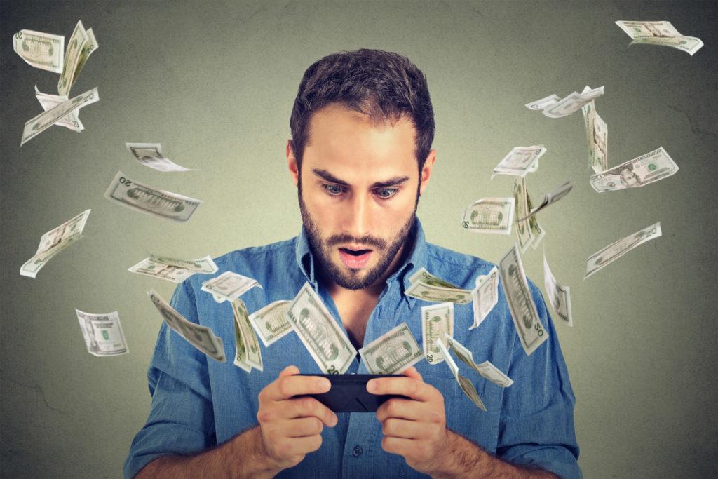 online financing fintech