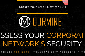 ourmine hack