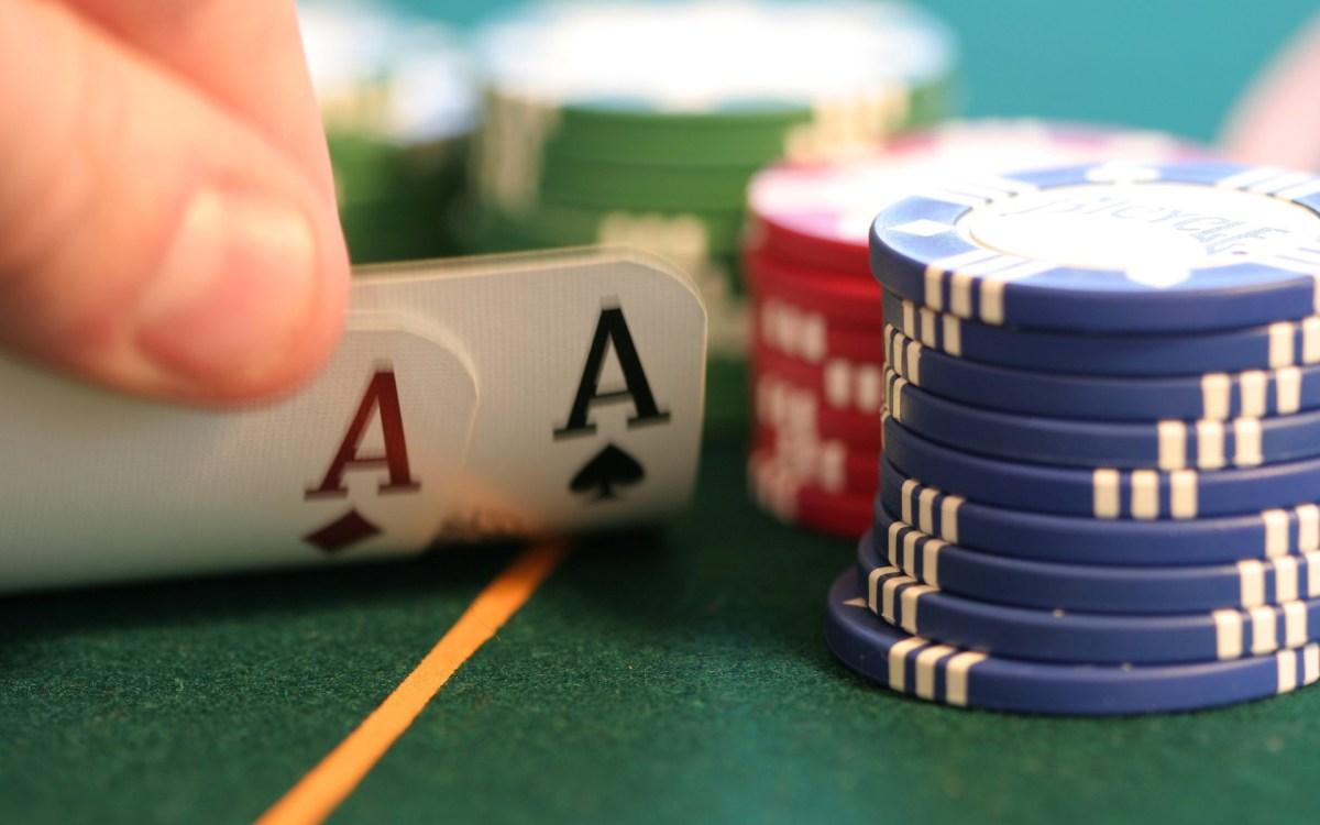 pocket aces raises 3 million