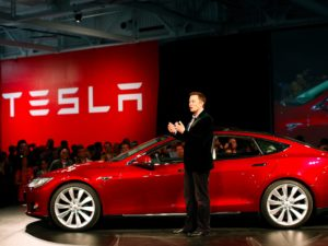 tech this week tesla