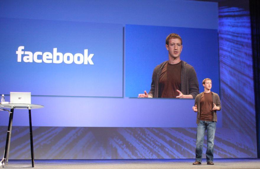 facebook video update