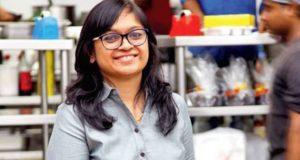women entrepreneurs raised funds rashmi daga