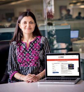 women entrepreneurs raised funds sheroes