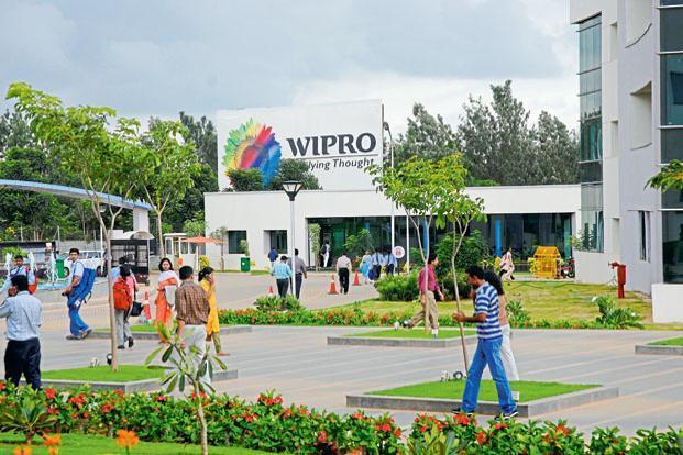 wipro layoffs
