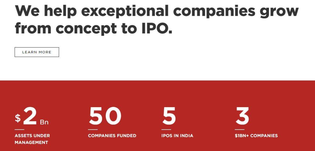saif partners 400 million fund