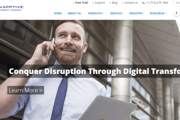innovapptive raises funding