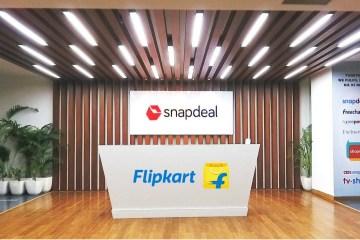 snapdeal rejects flipkart