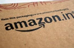 amazon infuses million india unit