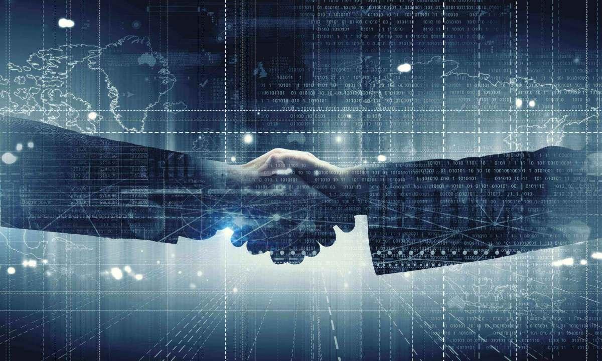blockchain in capital markets