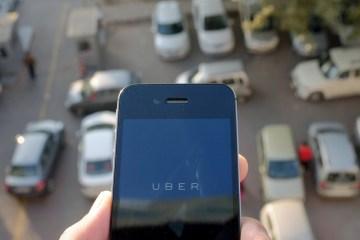 sanjay gupta uber