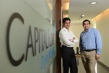 capital float raises funding