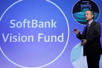softbank invests flipkart
