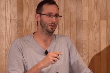 Anthony Levandowski Worships AI God