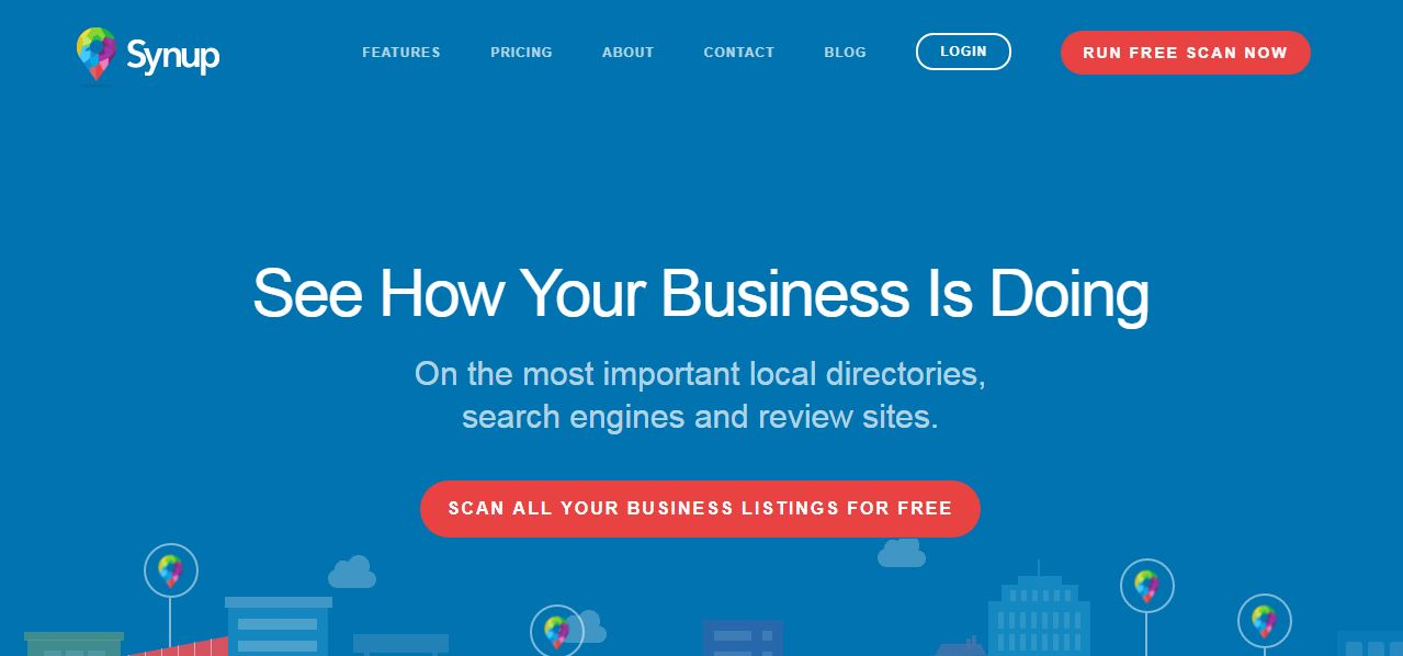 Bangalore-based Synup Raises $6 Million funding from Vertex Ventures