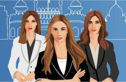 female founded companies