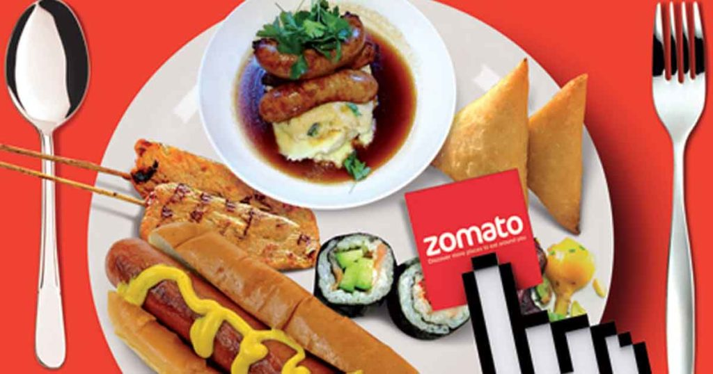 zomato become unicorn