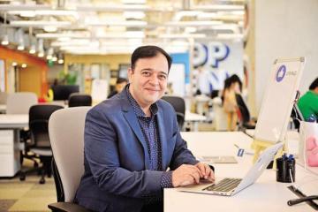 Mercer | Mettl appoints Siddhartha Gupta as CEO - TechStory