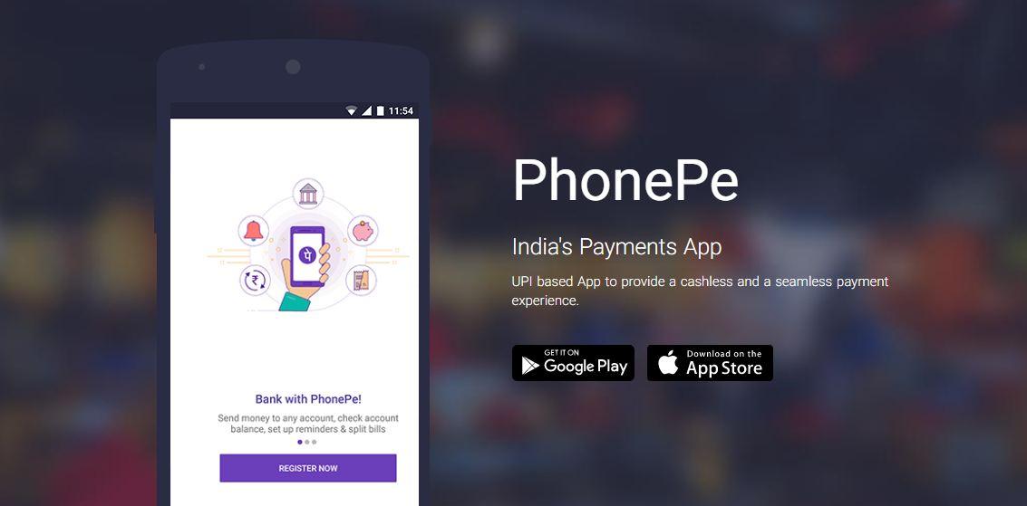 flipkart invest in phonepe