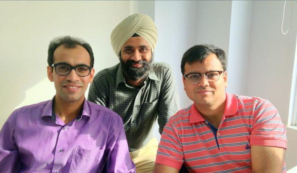 zenatix co-founders