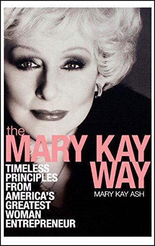 the mary kay way