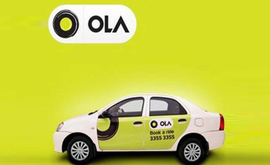 Image result for ola cab