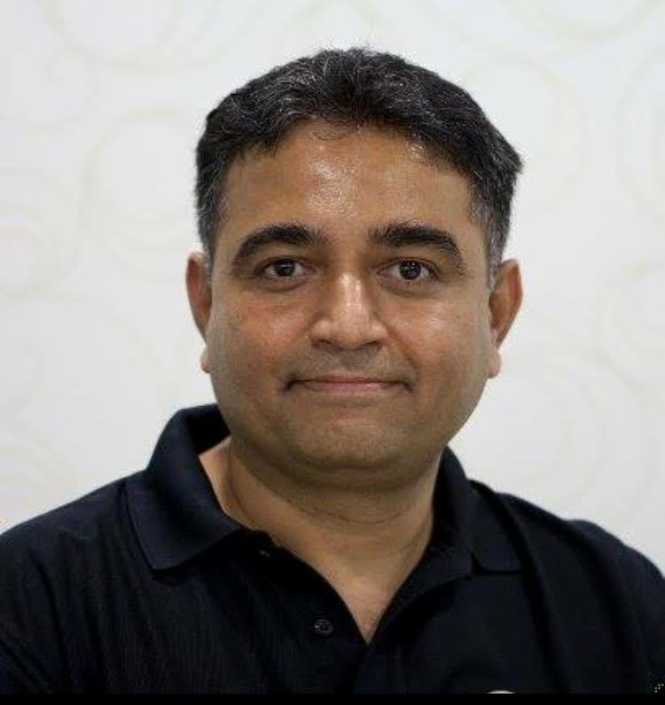 Shyam Ramamurthy