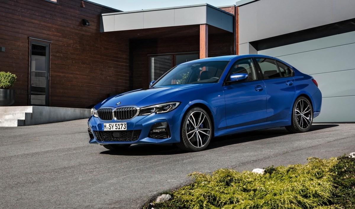 2019 BMW 3 series M Performance