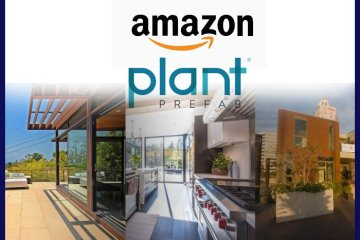 Now Amazon Can Build Your House, Too!!!