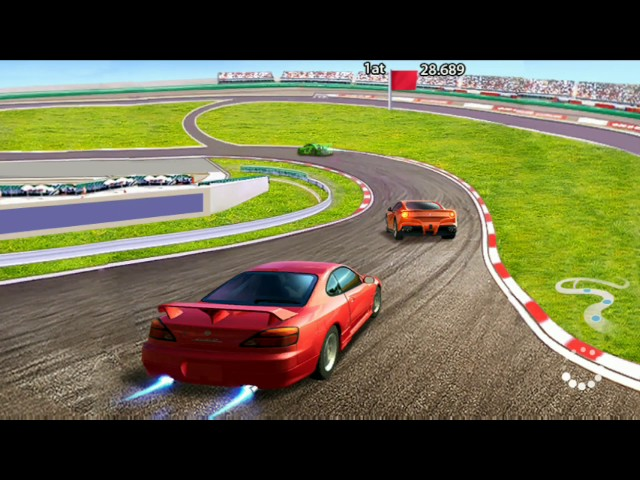 Zoom Through the Streets with the Best Racing Games of 2018
