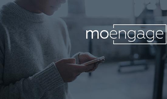 MoEngage raises $9 mn
