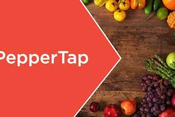 PepperTap