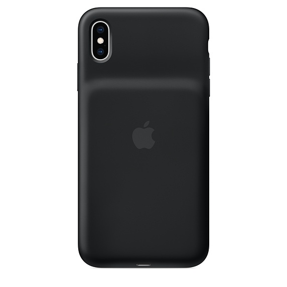 Apple Smart Case iPhone XS Max