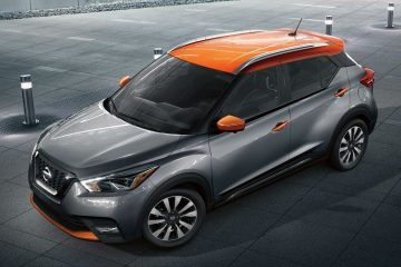 Nissan Kicks India launched