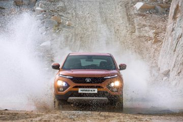 Tata Harrier waiting period