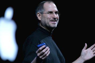 Steve Jobs recommended Books