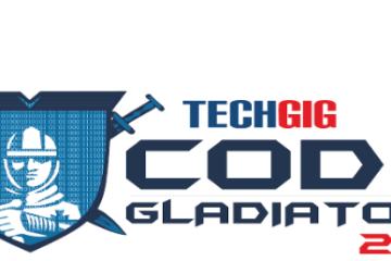 TechGig Code Gladiators