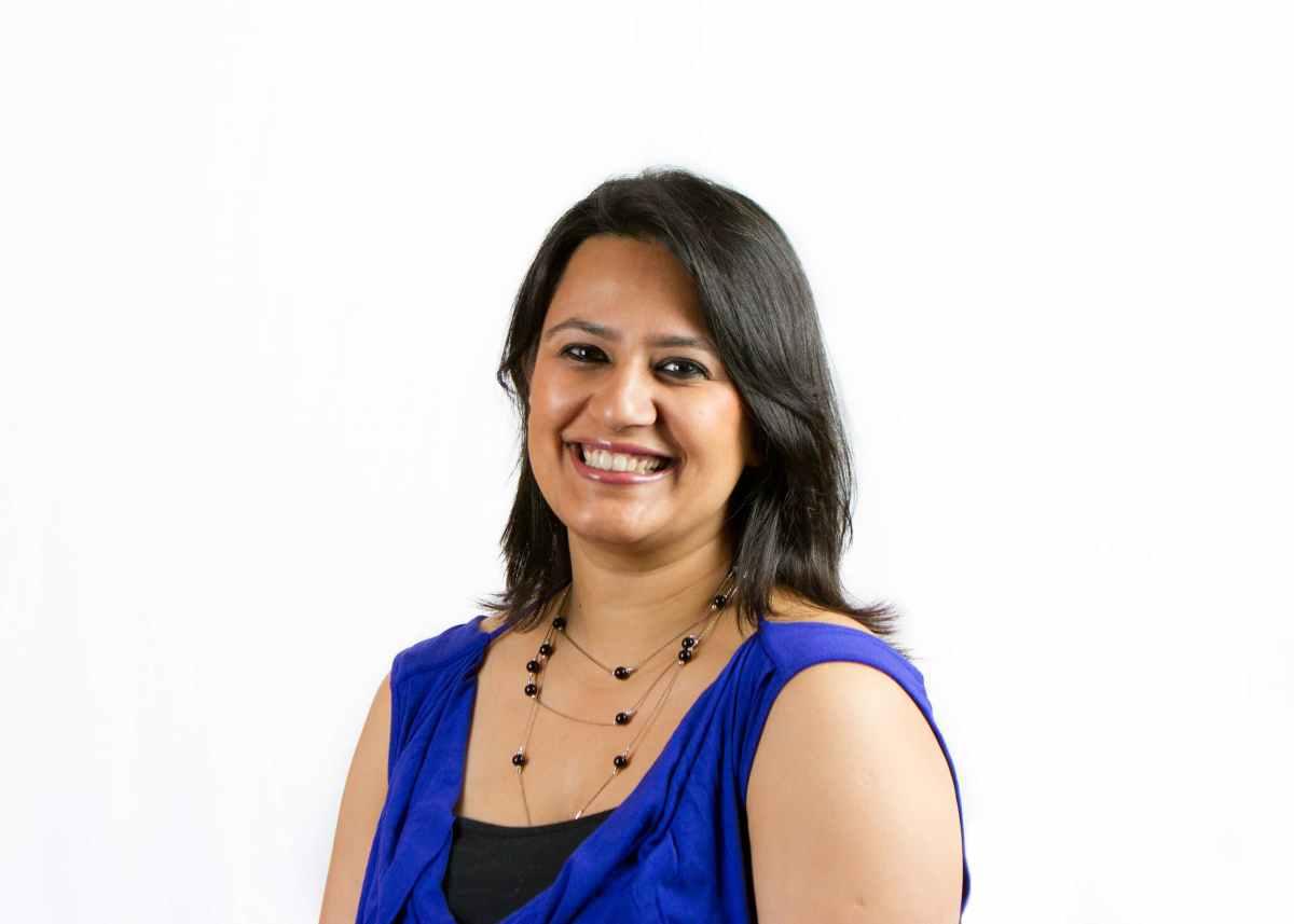 Mankiran Chowhan, Managing Director, SAP Concur, India