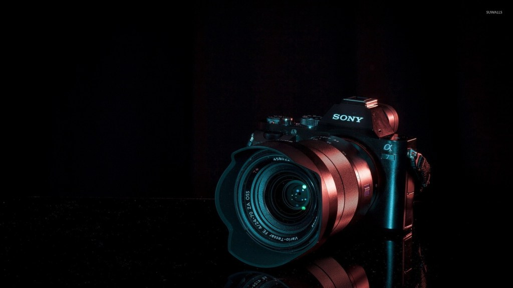 Gimbal for Sony RX100