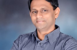 Manjunath Gowda, CEO of WildTrails