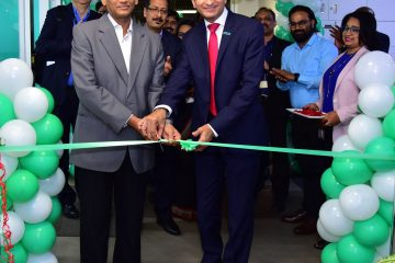 HPE - CEC Launch in Bengaluru