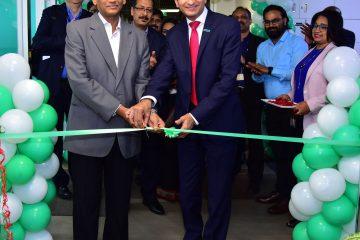 HPE - CEC Launch in Bengaluru