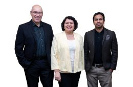 Harel, Leila & Radhakrishna - Blackhawk Network