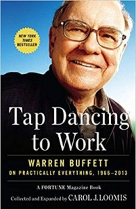 Get financially smart through Tap Dancing To Work